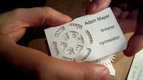 طراحی و چاپ کارت ویزیت خاص