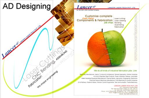 نقش طراحی در بازدهی تبلیغات