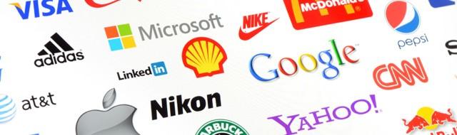 لوگوی شرکت های مختلف