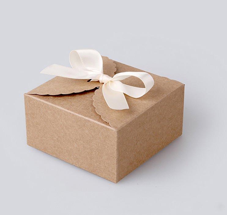 چاپ و تولید جعبه هدیه