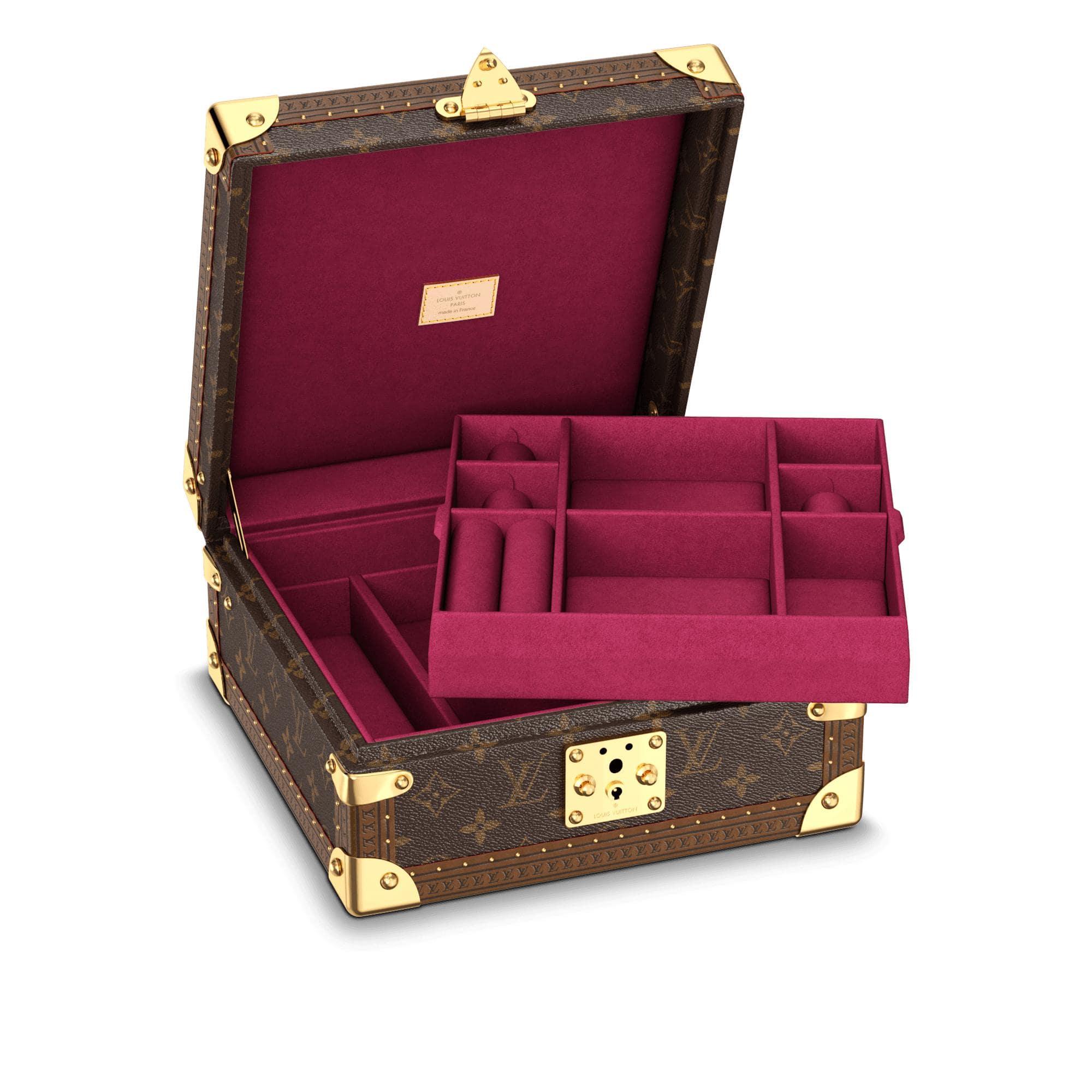 چاپ و تولید جعبه جواهر