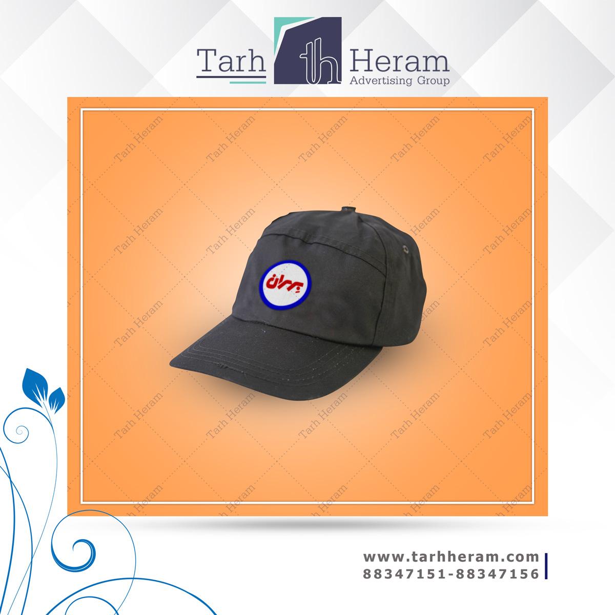 کلاه تبلیغاتی- شرکت لینکس
