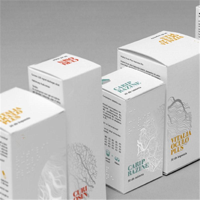 تولید جعبه های دارو