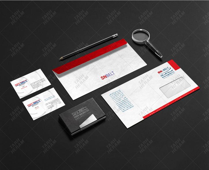 انواع پاکت نامه اداری بر اساس سایز