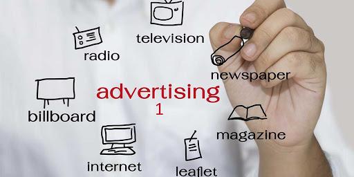 روش های مختلف تبلیغات و بازاریابی