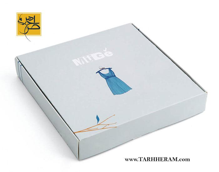 خرید جعبه آماده لباس