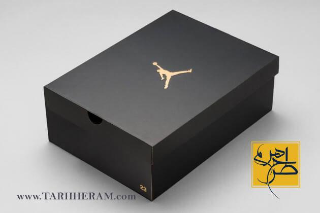 خرید جعبه آماده کفش
