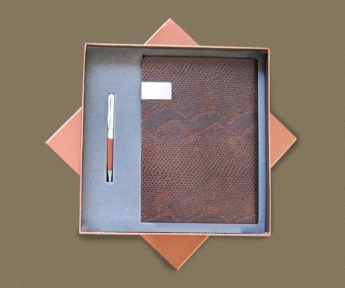 طراحی و تولید جعبه سررسید