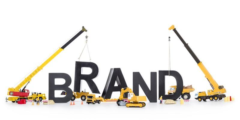 طراحی لوگو و برند سازی