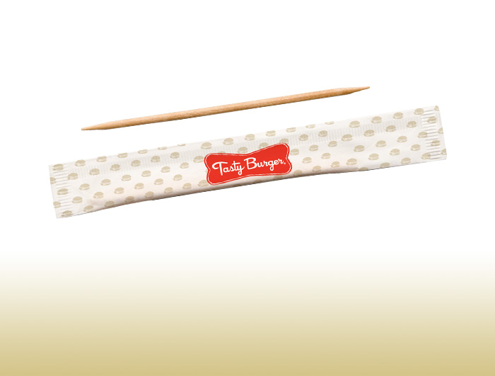 Toothpick Cover