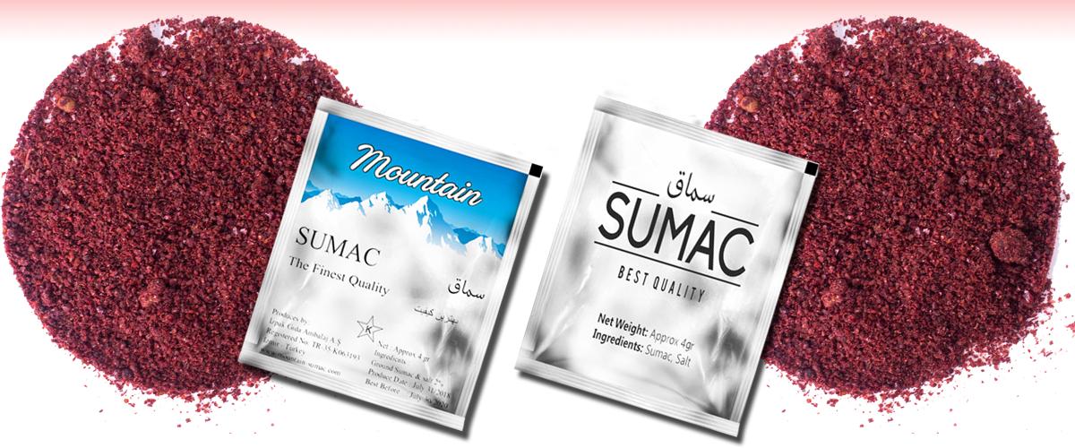 Sumac Packaging