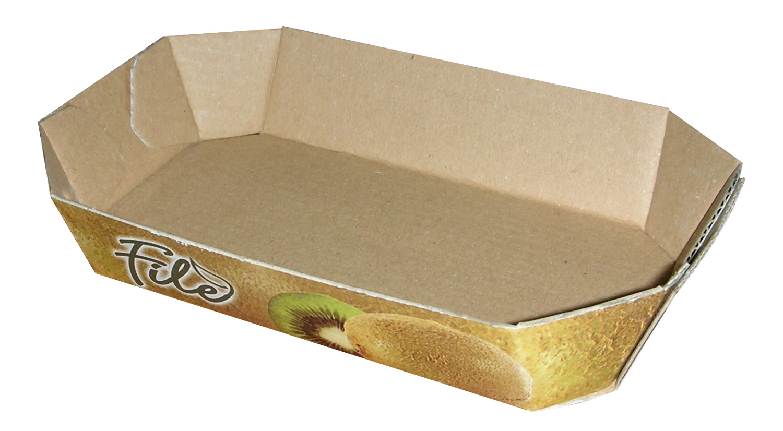 Laminated Cardboard Tray