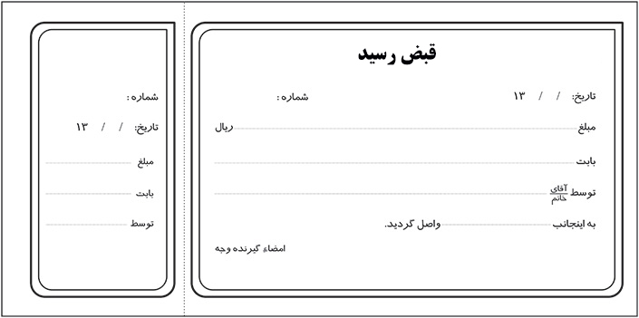 Digital Receipt Printing
