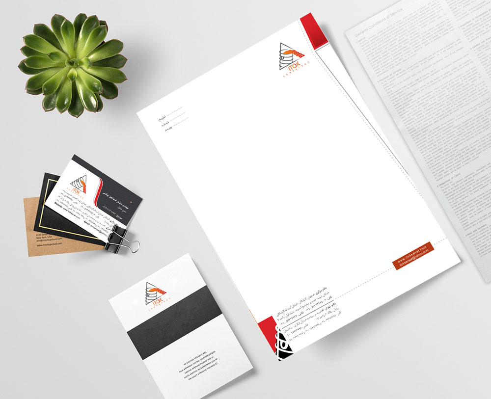 Importance of Using Office Letterheads