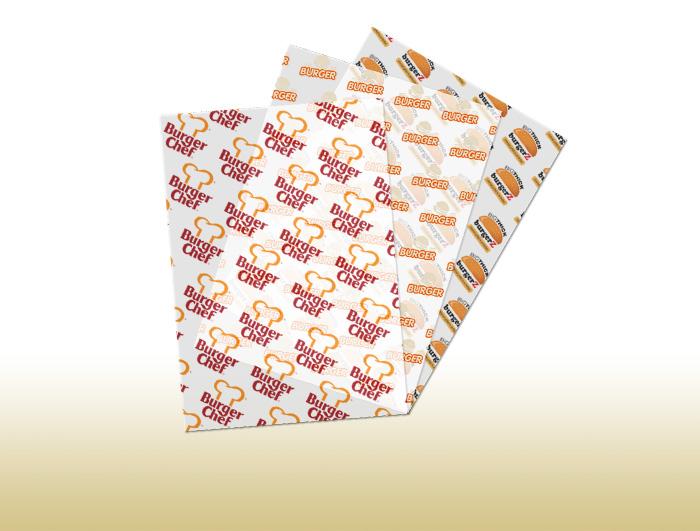 کاغذ مخصوص دور ساندویچ اختصاصی  |  TR-1039