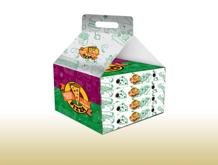 باندرول حمل پیتزا  |  TF - 1031