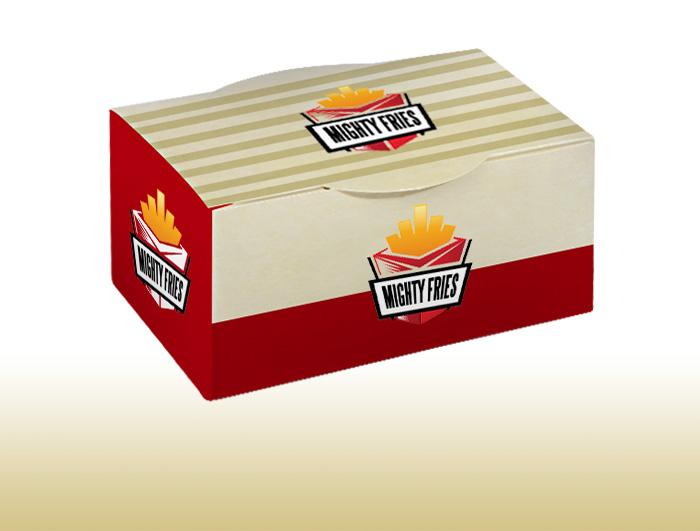 جعبه بیرون بر سیب زمینی  |  TF - 1040