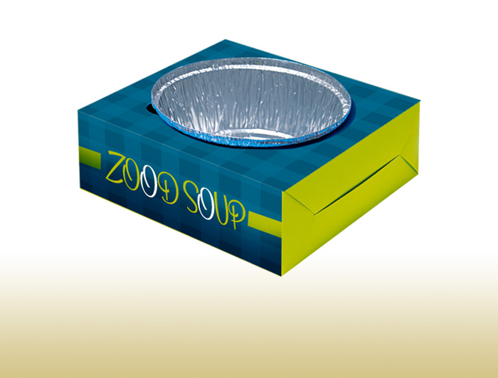 نگهدارنده ظروف کاسه ای  |  TF - 1073