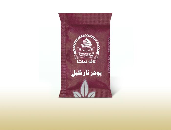 پودر نارگیل اختصاصی  |  TF - 1081