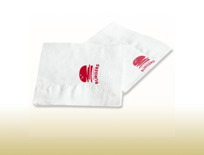 دستمال کاغذی اختصاصی  |  TR - 1090