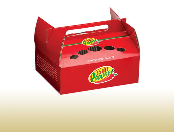 جعبه بیرون بر مدل دسته دار  |  TR - 1002