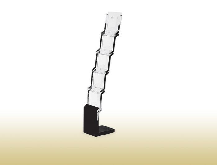 استند بورشور پایه آهنی  |  TS - 1023