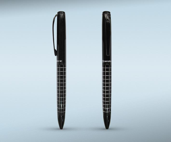 خودکار فلزی  |  کد F102