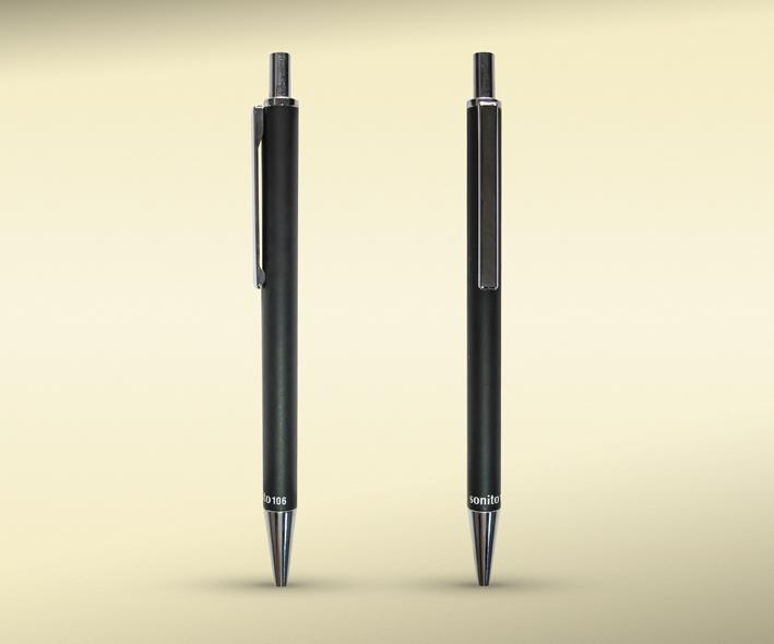 خودکار فلزی | کد F101