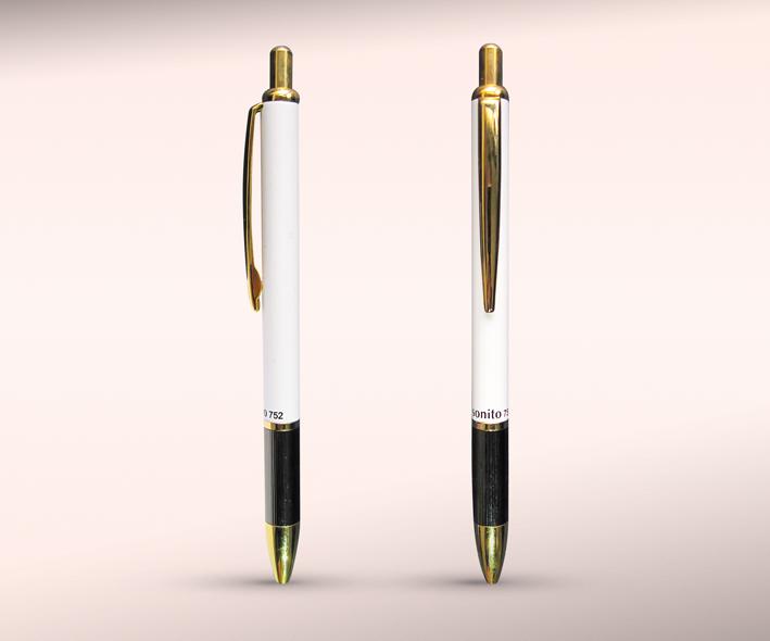 خودکار فلزی | کد F106