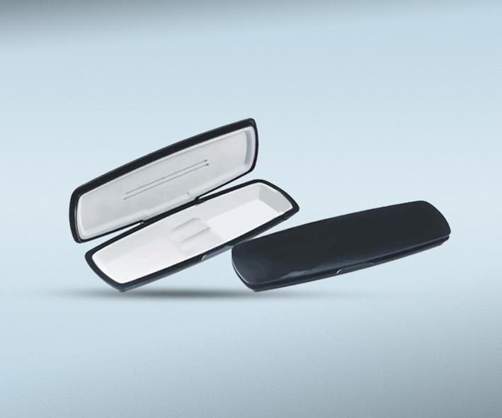 جعبه خودکار فلزی | کد F117