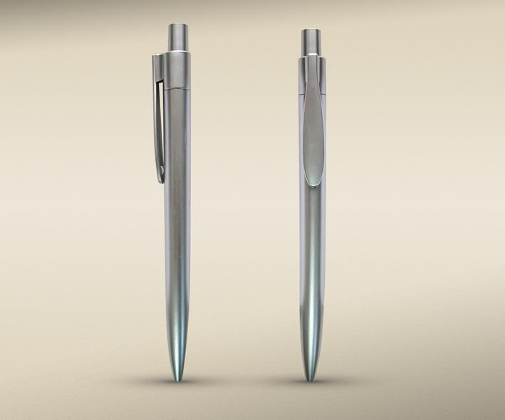 خودکار پلاستیکی | کد P102