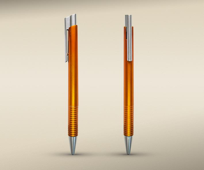 خودکار پلاستیکی | کد P105