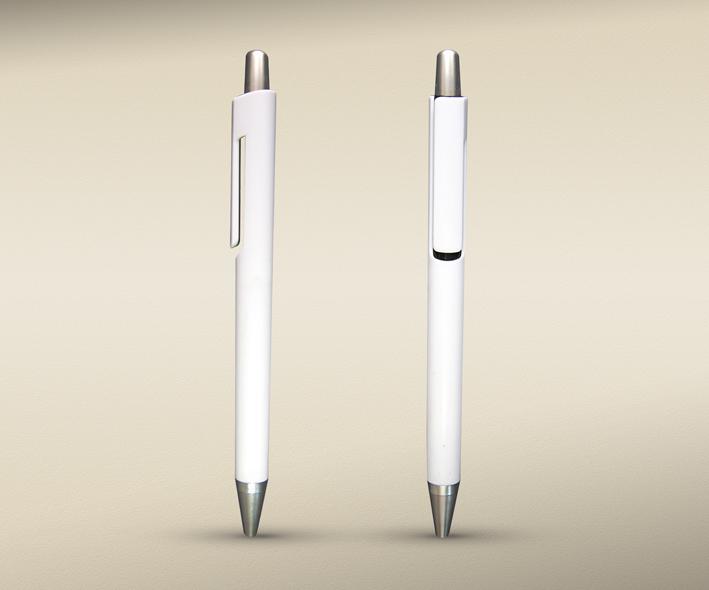 خودکار پلاستیکی | کد P109