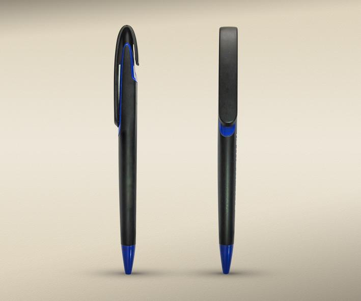 خودکار پلاستیکی | کد P106